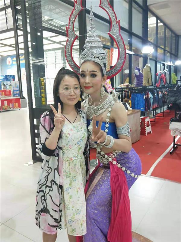 18年***员工泰国游