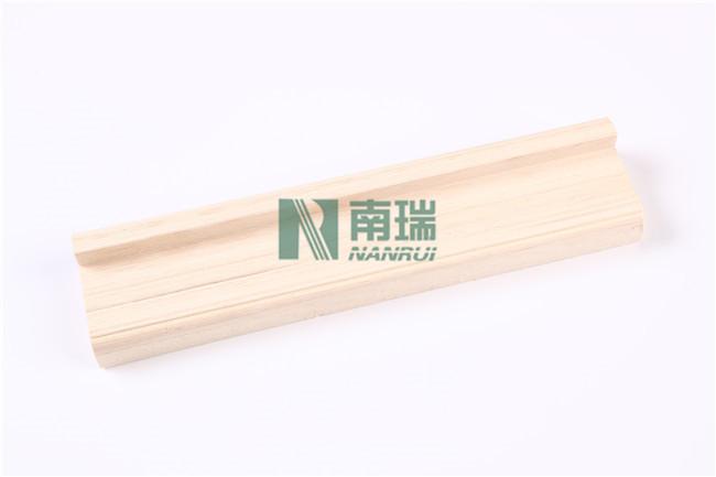 全杨LVL优级面料成型线条基材