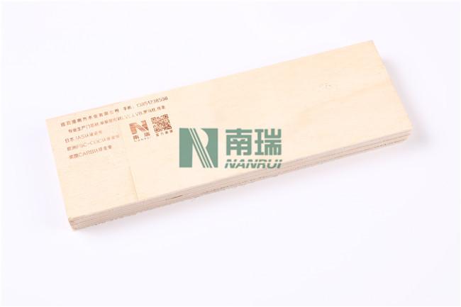全杨LVB3 B中门芯材